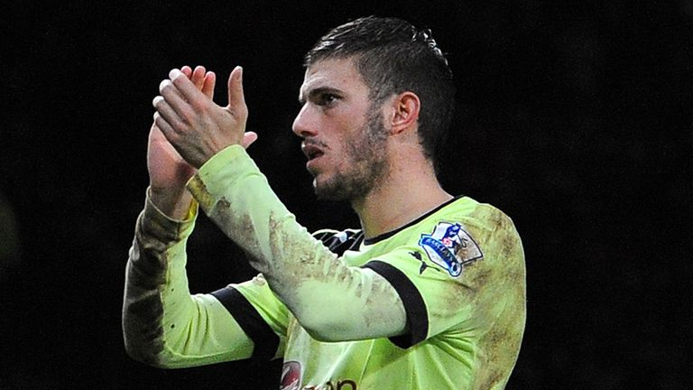 Davide Santon: Newcastle's Italian full-back is liked by AC Milan's owner