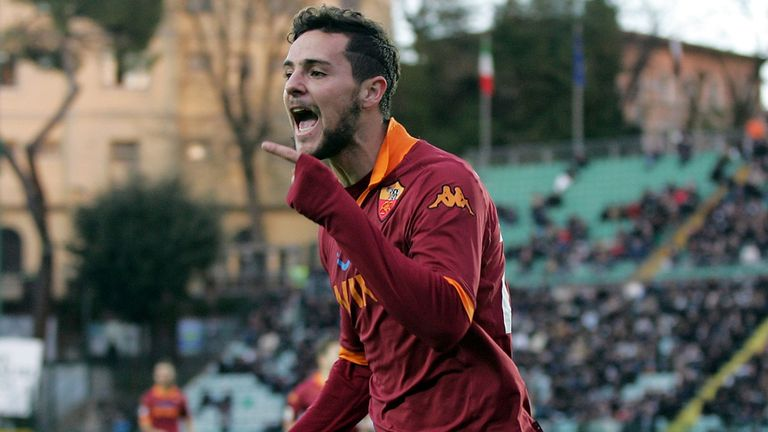 Mattia Destro: Injured against Atalanta