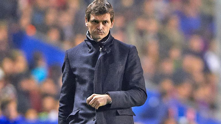 Tito Vilanova: Set to return as Barcelona coach later this month