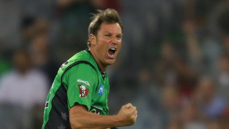 Shane Warne: Fined over captaincy switch