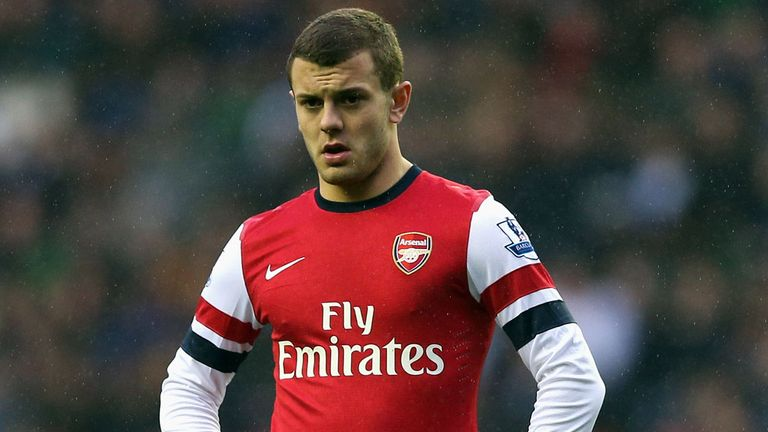 Jack Wilshere: A new contract and a bright future at Arsenal