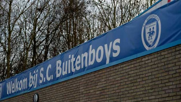 Three players to be charged in connection with the death of a linesman affiliated to Dutch youth side Buitenboys
