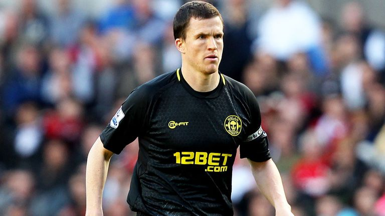 Gary Caldwell: Backing Gordon Strachan to succeed with Scotland