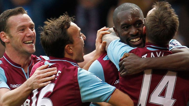 Carlton Cole: Netted his first goal of the season against Chelsea