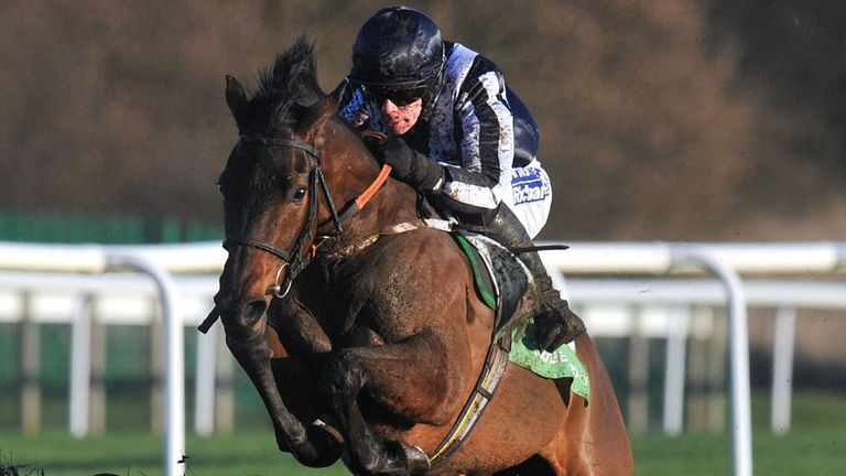 Countrywide Flame: Could face former champion in Ireland