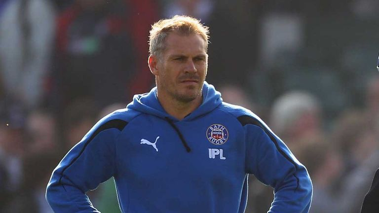 Brad Davis: Uncertain future at Bath