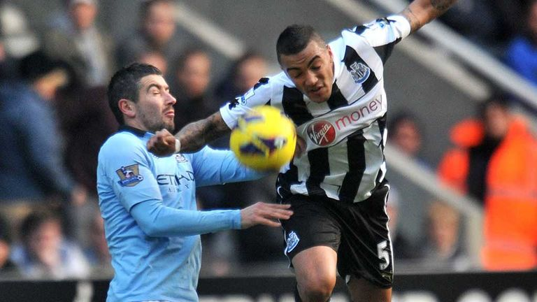 Danny Simpson: Confident of victory in derby