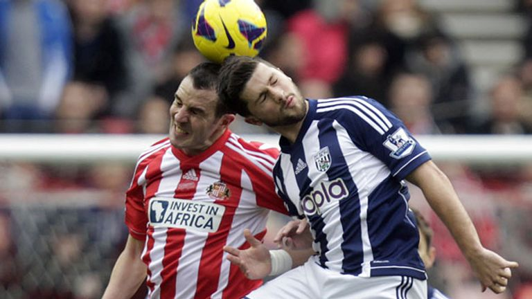 Show some battle, demands Sunderland defender John O'Shea
