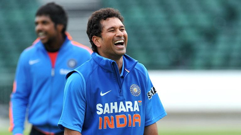 Sachin Tendulkar: Saluted by his peers after one-day retirement