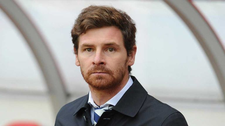 Andre Villas-Boas: This will be like a Champions League tie