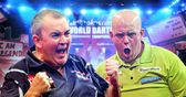 World Darts Championship: Wayne Mardle names men to watch