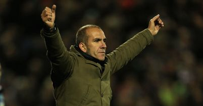 Di Canio: Delighted with Collins impact
