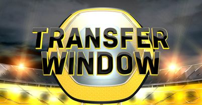 Live transfer window chat