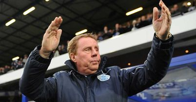 Redknapp: great escape on the cards?