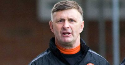 Paul Hegarty: Amicable agreement reached for his exit