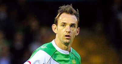 Hayter: Netted Yeovil's third