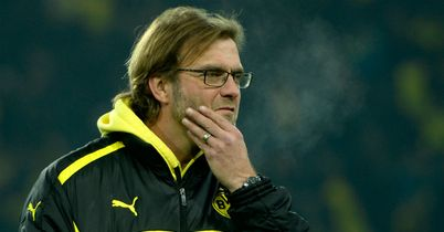 Jurgen Klopp: Full of anticipation for the second half of the Bundesliga season