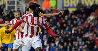 Kenwyne Jones: Swansea boss Michael Laudrup quiet on interest in Stoke striker
