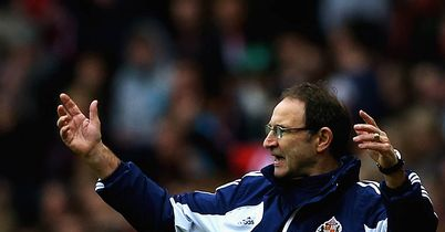 Martin O'Neill: Demanding more consistency from Sunderland