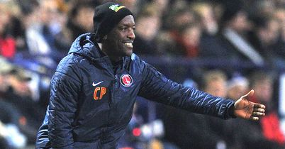 Chris Powell: Charlton's attitude pleases boss in 1-1 home draw with Derby