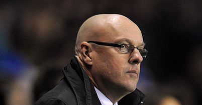 McDermott: head in the sand