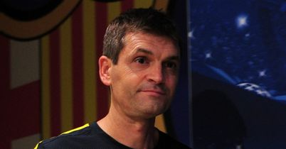 A welcome return for Tito Vilanova at the Nou Camp