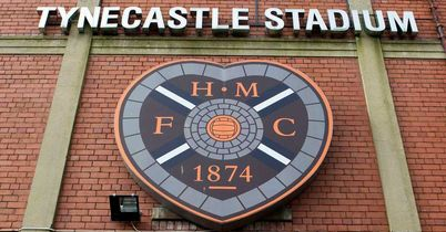 Tynecastle officials have denied any serious financial problems