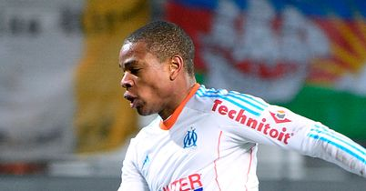 Loic Remy: Marseille striker is heading for talks with Newcastle