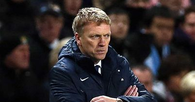 David Moyes: Looking to make it back-to-back wins with victory over Wigan