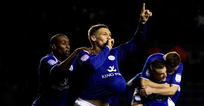 Martyn Waghorn: In-form striker targets more of the same
