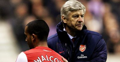 Arsene Wenger: Arsenal boss will not risk club's future by paying inflated wages