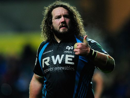 We fancy things to go well for the Ospreys