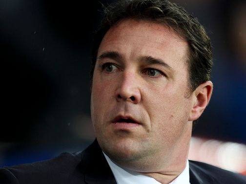 Malky Mackay: Delighted with Conway contribution