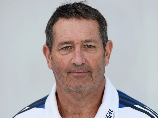 Graham Gooch: Will leave limited-overs coaching to Thorpe