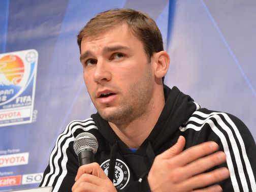 Ivanovic hopes Chelsea can build some momentum