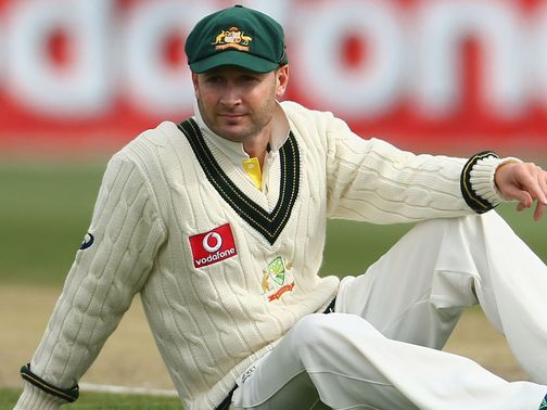 Michael Clarke: Critical of his side&#39;s batting