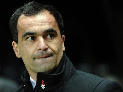 Roberto Martinez: Wants at least one new signing