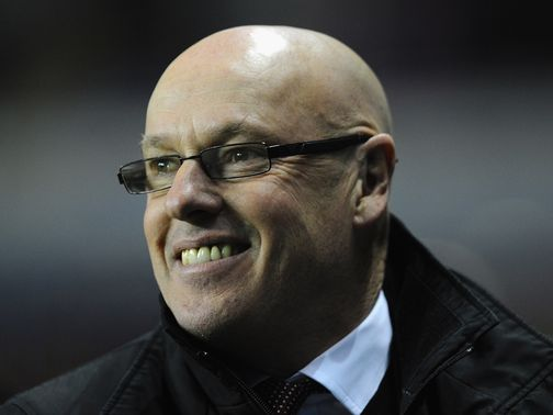 Brian McDermott: 'He really cares, we all care'