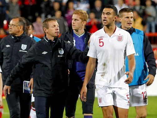 Steven Caulker: Handed a two-match ban