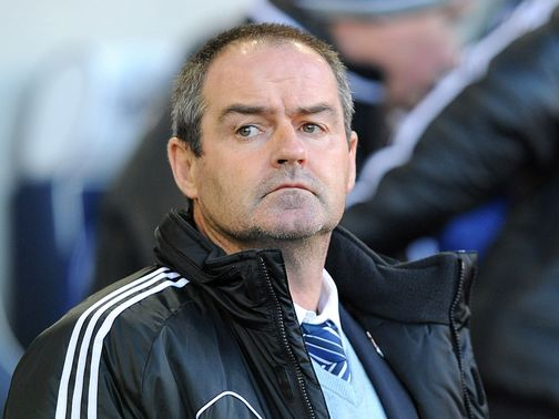 Steve Clarke: Plotting January plans
