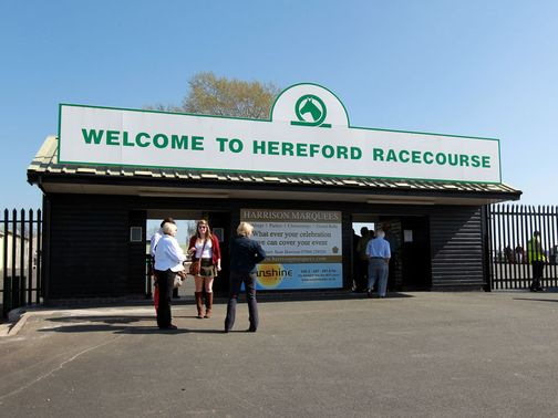 Hereford: Reopening possibility