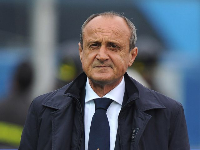 Delio Rossi: Wants better home form