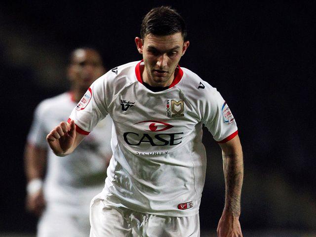 O'Shea: Debut goal