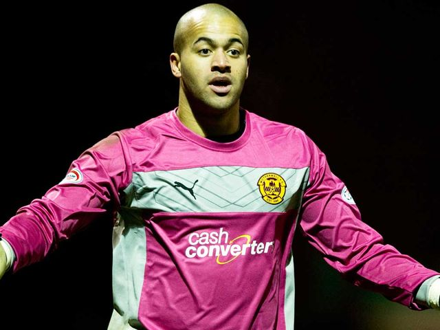 Darren Randolph: Hamstring injury doubt