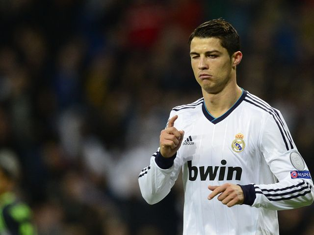 Cristiano Ronaldo: Wants to return to Old Trafford