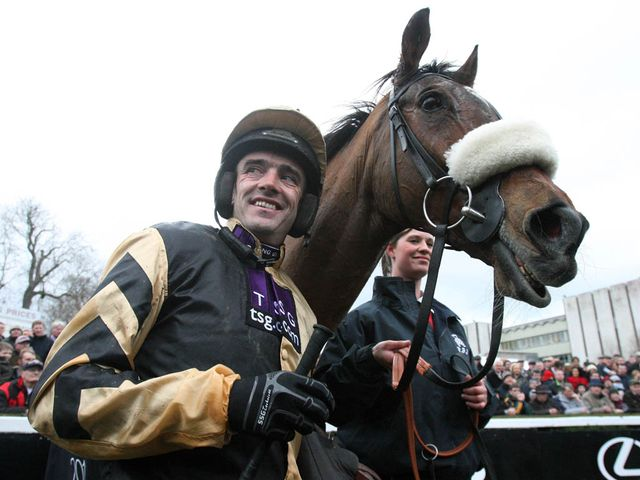 Ruby Walsh: Enjoyed great day at Clonmel