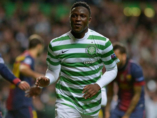 Victor Wanyama: On Arsenal's watch-list