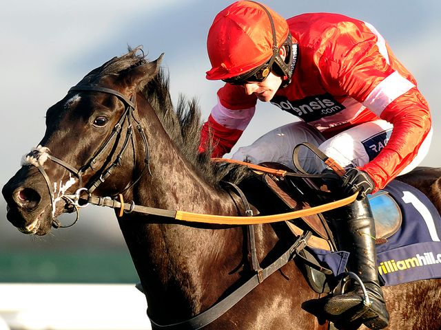 Sanctuaire: Back on song at Kempton