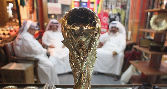 World Cup 2022: Going to Qatar