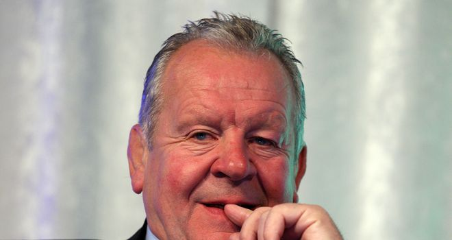 Bill Beaumont: Appointed to board of organising committee for 2015 Rugby World Cup
